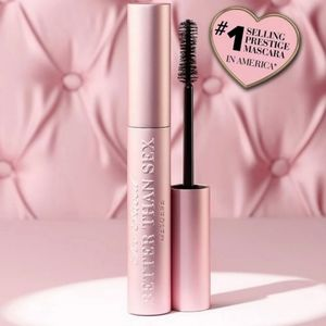 Too Faced Better Than Sex Mascara full size